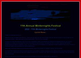 winternightsfestival.com