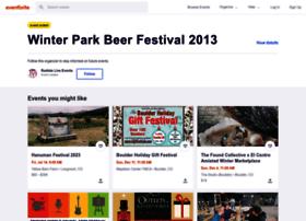winterparkbeerfest2013-ehome.eventbrite.com