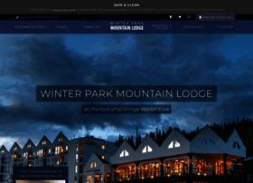 winterparkhotel.com