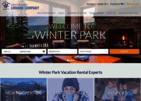 winterparklodgingcompany.com