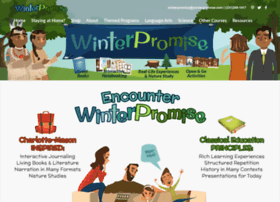 winterpromise.com