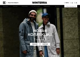 winterra.ru