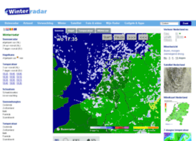 winterradar.buienradar.nl