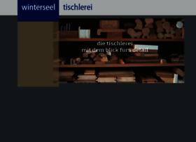winterseel-tischlerei.de