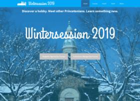 wintersession.tigerapps.org