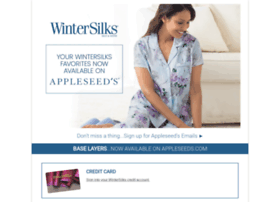wintersilks.com