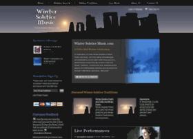 wintersolsticemusic.com