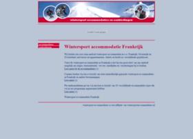 wintersport-accommodatie.nl