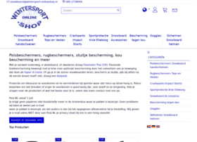 wintersport-onlineshop.nl