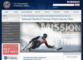 wintersportsclinic.va.gov