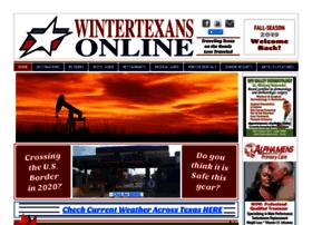 wintertexansonline.com