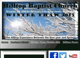 winterthaw.hilltopbaptistnewport.org