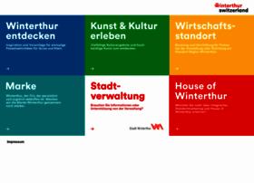 winterthur.ch