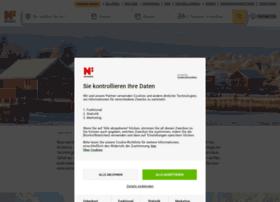 winterurlaub.novasol.de