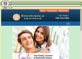 winterville.mydentalvisit.com