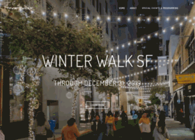 winterwalksf.com