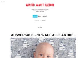 winterwaterfactory.de