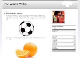 winterwebb.com