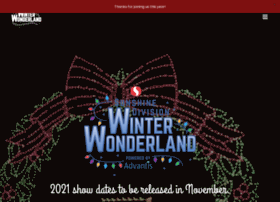 winterwonderlandportland.com