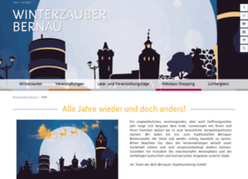 winterzauber-bernau.de