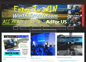 winthisbronco.com