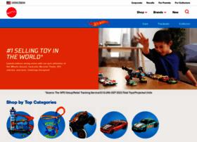 wintrack.hotwheels.com