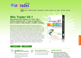 wintrader.in
