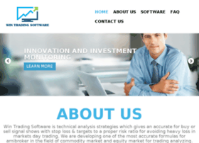 Automated trading system for indian market ~ uyesyni.web.fc2.com