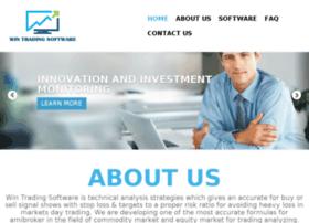 wintradingsoft.com