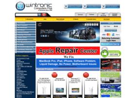 wintroniccomputers.com