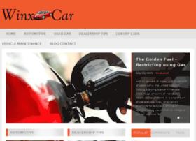 winxcar.com
