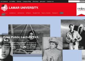 wip.lamar.edu