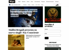 wipe.com.ar