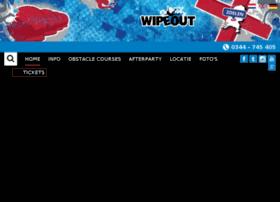 wipeoutrun.com