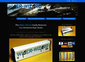 wiper-wizard.com