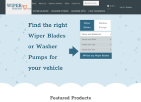 wiperblades4u.co.uk
