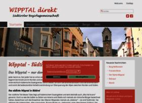 wipptal-direkt.com