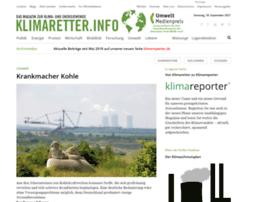 wir-klimaretter.de
