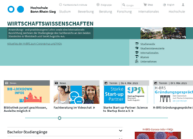 wir.h-brs.de