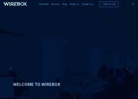 wirebox.co.uk
