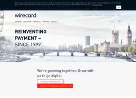wirecard.co.uk