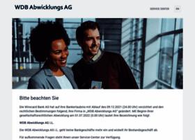 wirecardbank.de