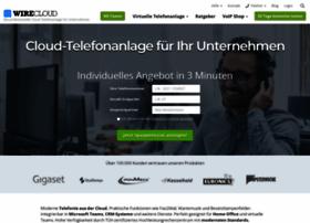 wirecloud.de