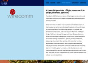 wirecommca.com
