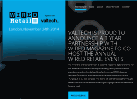 wired.valtech.com