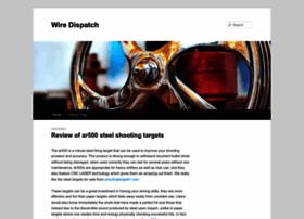 wiredispatch.com