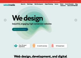 wiredmedia.co.uk