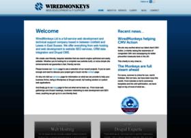 wiredmonkeys.com