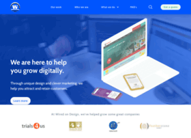 wiredondesign.co.uk