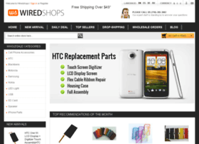 wiredshops.com